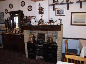 Knighton Lodge, Penzióny  Skegness - big - 61