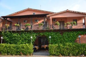 obrázek - Hotel La Mimosa