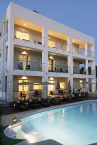 Rooms Villa Oasiss
