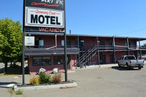 obrázek - Queensway Court Motel