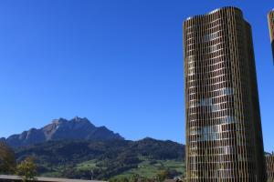 HITrental Allmend Standard Studios - Apartment - Luzern