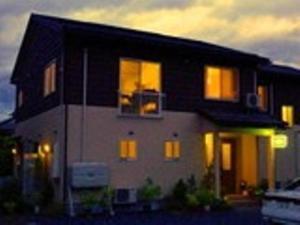敏太郎小木屋旅馆 (Guesthouse Mintaro Hut)