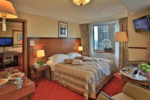 Отель Золотое кольцо - фото 23