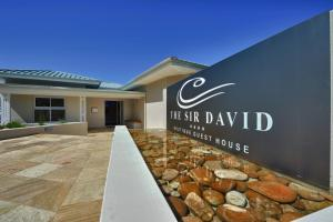The Sir David Boutique Hotel