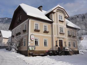 Gasthof - Pension Linder