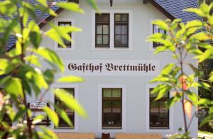 Gasthof & Pension Brettmühle