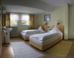 Hotel Eilenriede, Hotel  Hannover - big - 16