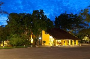 Habarana Village by Cinnamon, Üdülőközpontok  Habarana - big - 12