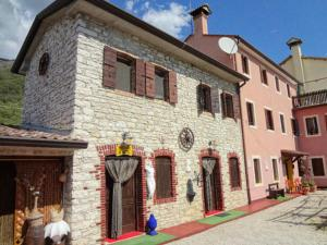 Nearby hotel : Art B&B La Casa del Pittore