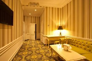 Отель Эир Сити - фото 4