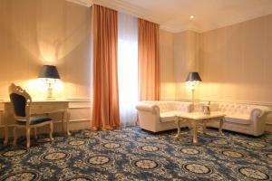 Отель Эир Сити - фото 5