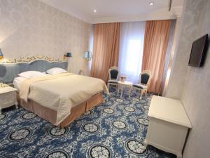 Отель Эир Сити - фото 6