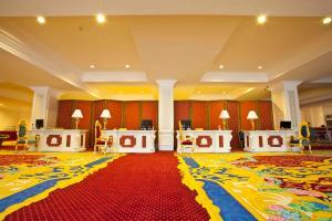 Отель Эир Сити - фото 17