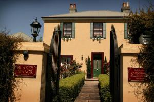 (Blakes Manor Bed and Breakfast Deloraine)