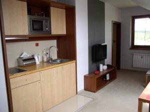 Apartmán pod Tatrami G 403, Апартаменты  Велька Ломница - big - 3