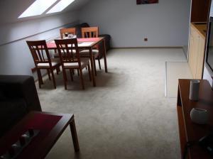 Apartmán pod Tatrami G 403, Апартаменты  Велька Ломница - big - 2