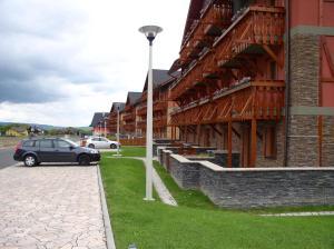 Apartmán pod Tatrami G 403, Апартаменты  Велька Ломница - big - 29
