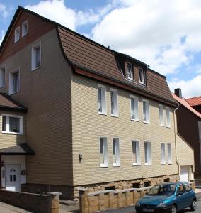 ferienwohnung k hler goslar germany j2ski. Black Bedroom Furniture Sets. Home Design Ideas