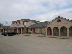 Nearby hotel : Americas Best Value Inn Chillicothe
