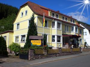 Wellness-Pension Sonneck