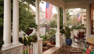 Azalea Inn and Villas - Accommodation - Savannah