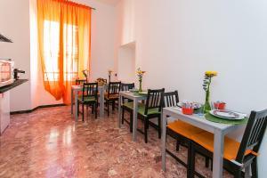 Il Vagamondo Guest House