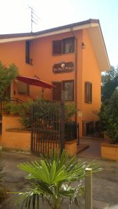 Nearby hotel : De Nuce Maga B&B