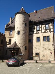 Schlosshotel Höfingen