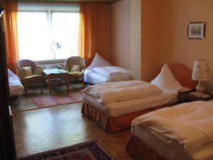 Hotel Eilenriede, Hotel  Hannover - big - 12