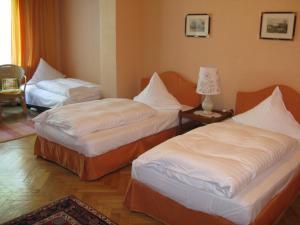 Hotel Eilenriede, Hotel  Hannover - big - 3