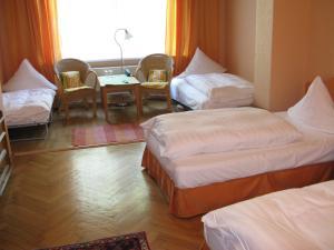 Hotel Eilenriede, Hotel  Hannover - big - 25