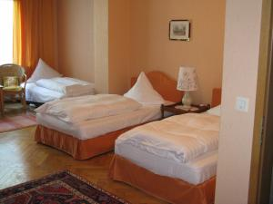Hotel Eilenriede, Hotel  Hannover - big - 24