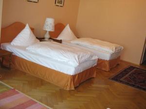 Hotel Eilenriede, Hotel  Hannover - big - 22