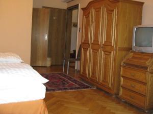 Hotel Eilenriede, Hotel  Hannover - big - 21