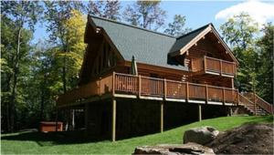 Blueberry Lake Resort - Accommodation - Labelle