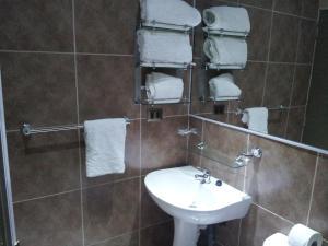 Hotel Astore Suites, Hotels  Antofagasta - big - 4