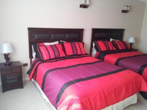 Hotel Astore Suites, Hotels  Antofagasta - big - 5