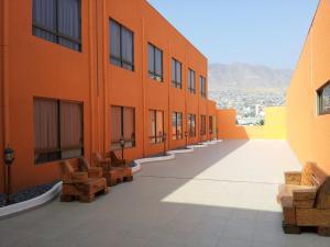 Hotel Astore Suites, Hotels  Antofagasta - big - 18