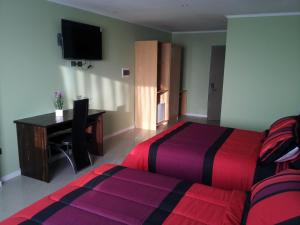 Hotel Astore Suites, Hotels  Antofagasta - big - 1
