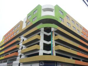 Hotel Astore Suites, Hotels  Antofagasta - big - 12