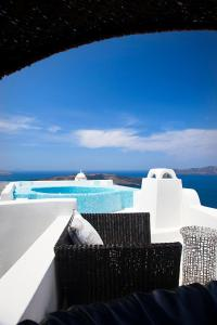 Villa Blue Angel - Angel Villas (Fira)