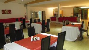 Hotel Astore Suites, Hotels  Antofagasta - big - 13