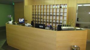 Hotel Astore Suites, Hotels  Antofagasta - big - 21
