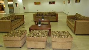 Hotel Astore Suites, Hotels  Antofagasta - big - 22