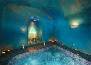 Blue Angel Villa - Angel Villas(Fira)