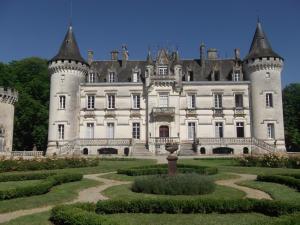 Relais du Silence Château de Nieuil
