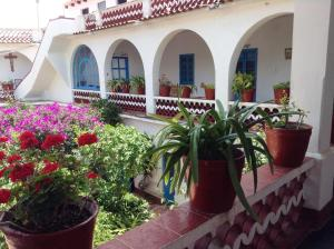 obrázek - Hotel Santa Prisca