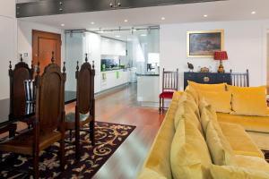 Lisbon Rentals Chiado, Appartamenti  Lisbona - big - 104