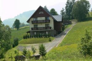 Rekreačný dom Chata Piero - Ždiar