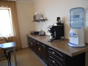 Отель Браво - фото 14
